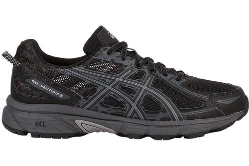 Mens Venture 6 Trail Running Shoes