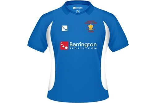 Chester HC Mens Home Shirt