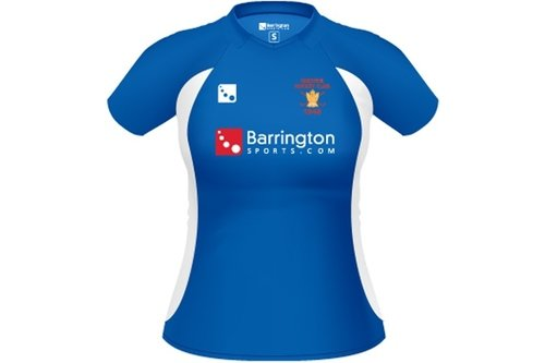 Chester HC Womens Home Shirt