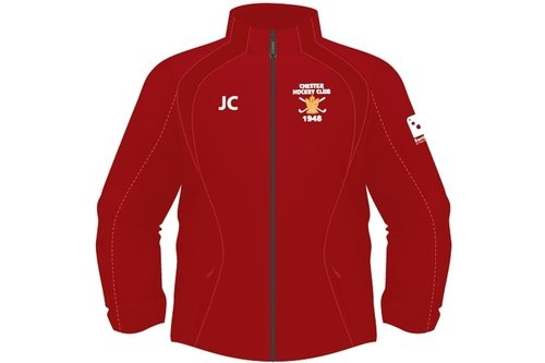 Chester HC Senior Tracksuit Jacket
