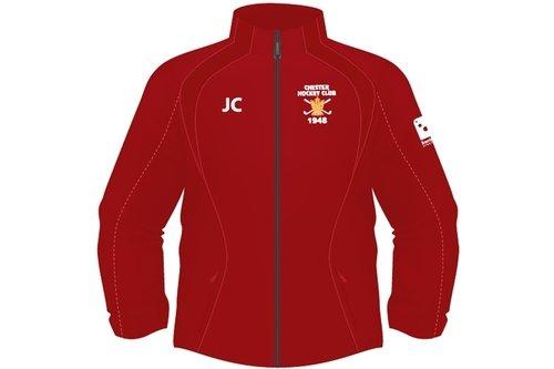 Chester HC Junior Tracksuit Jacket