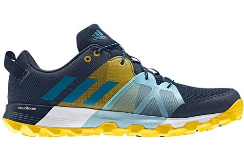 AW17 Mens Kanadia 8.1 Trail Running Shoes