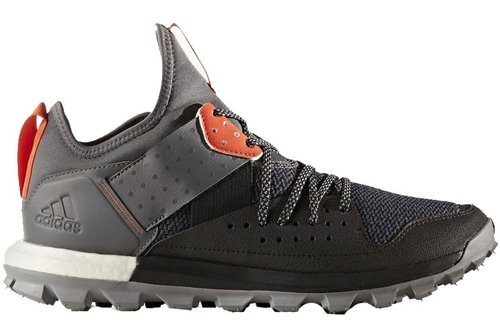 AW17 Mens Response Trail Running Shoes