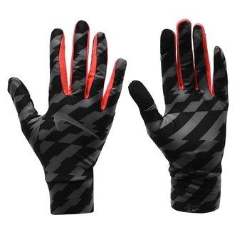 Lightweight Tech Running Gloves Mens