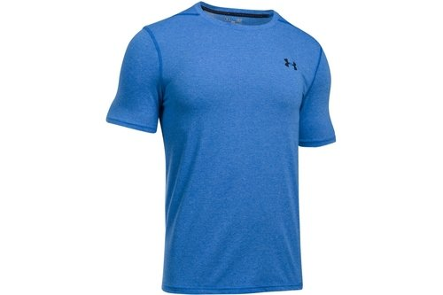 Mens Threadborne Fitted T Shirt