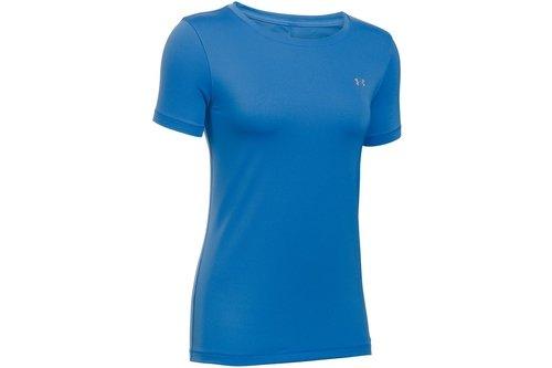 Womens HeatGear T Shirt