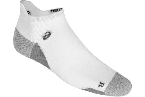 Road Neutral Single Tab Ankle Socks