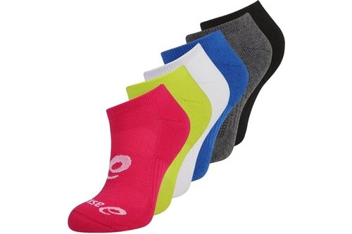 Running Invisible Sock 6 Pack