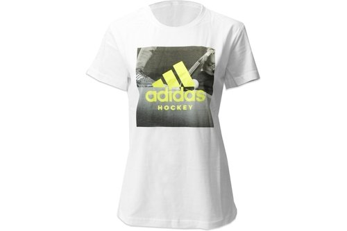 Womens Hockey T-Shirt