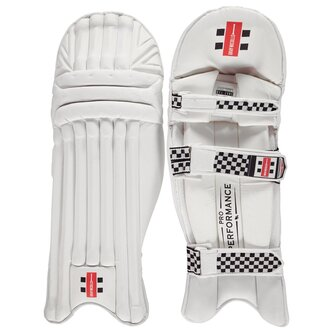 2019 Classic Pro Performance Cricket Batting Pads