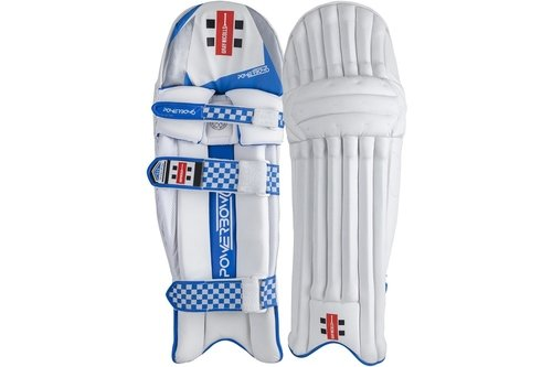 2018 Powerbow 6 900 Cricket Batting Pads