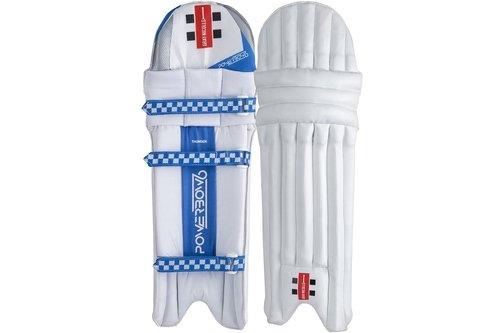 2018 Powerbow 6 Thunder Cricket Batting Pads