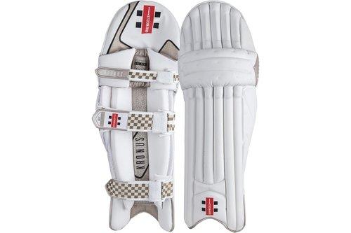 2018 Kronus Test Cricket Batting Pads
