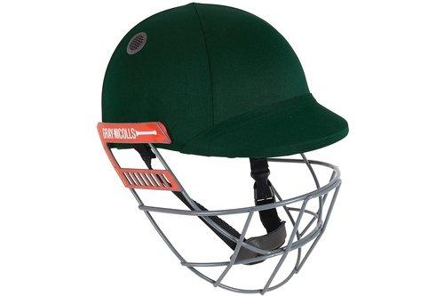 Gray Nicolls Test Opener Junior Cricket Helmet