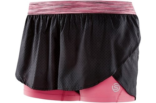 424823d04a78f Skins DNAmic Womens Superpose Shorts, £44.00