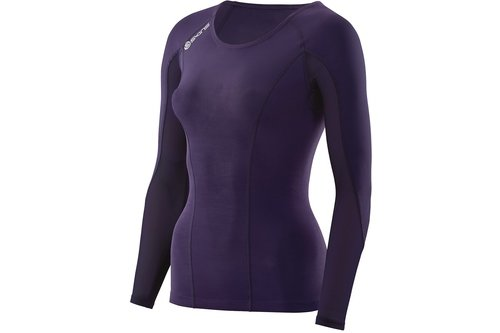 DNAmic Womens Long Sleeve Top