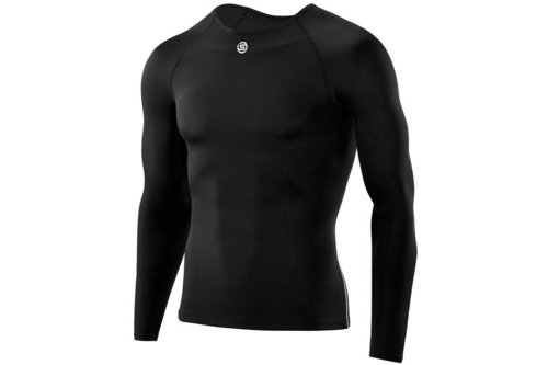 DNAmic Team Mens Long Sleeve Top