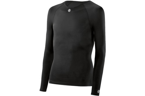 DNAmic Team Thermal Youth Long Sleeve Top