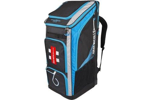 Gray Nicolls Powerbow 6 1000 Duffle Cricket Bag