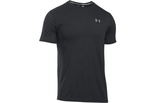 Mens Threadborne Streaker Short Sleeve T-Shirt