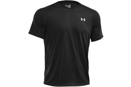 Mens Tech Short Sleeve T-Shirt