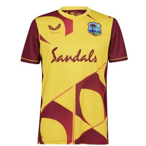 West Indies T20 Cricket Shirt