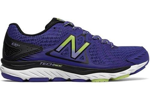 670V5 Womens Running Shoes