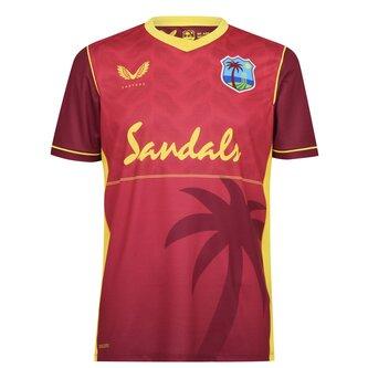 West Indies ODI Cricket Shirt
