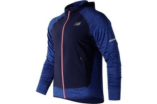 Heat Run Jacket