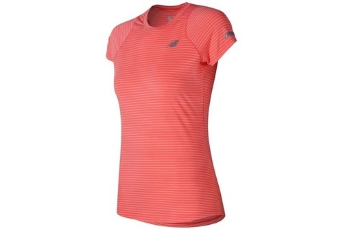 Womens Seasonless SS Running Shirt