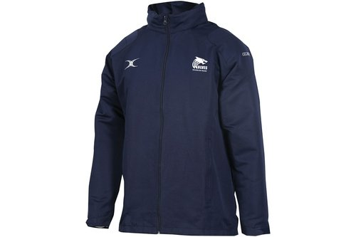 Wilmslow RFC Full Zip Jacket