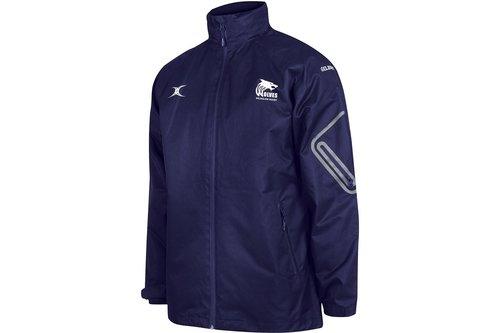 Wilmslow RFC Waterproof Jacket