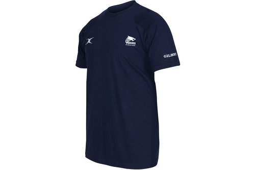 Wilmslow RFC Cotton Tee