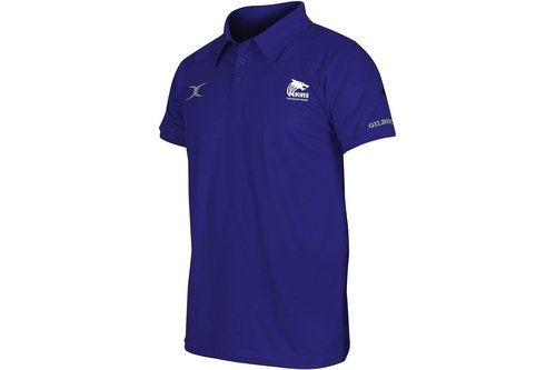 Wilmslow RFC Technical Polo