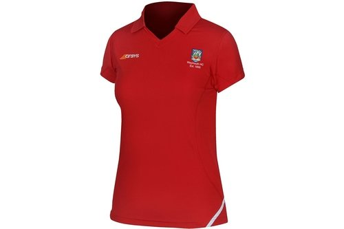 Weymouth HC Womens Playing Shirt