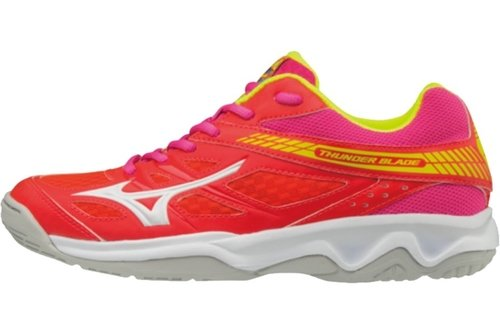 Wave Thunder Blade Netball Shoes