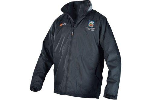 Weymouth HC Mens Jacket
