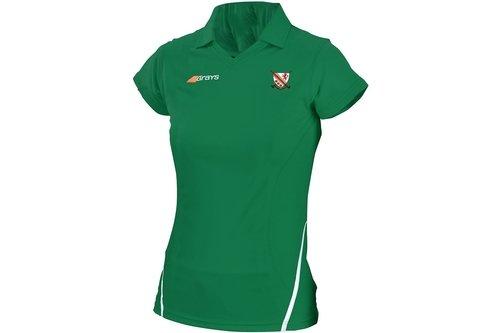 Urmston HC Womens Playing Shirt