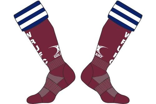 Wilmslow RFC Socks