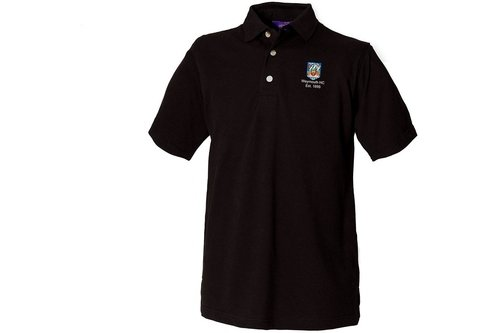 Weymouth HC Mens Cotton Polo Shirt