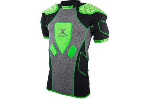 Triflex V3 Rugby Body Armour