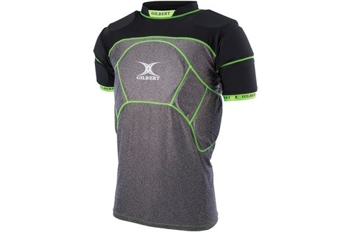 Charger X1 Rugby Body Armour