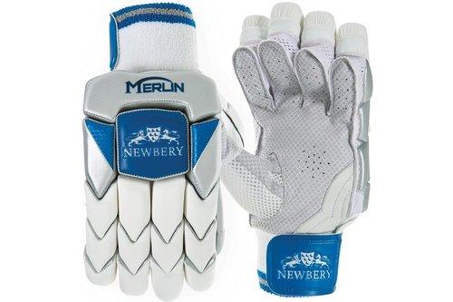 Merlin Cricket Batting Gloves