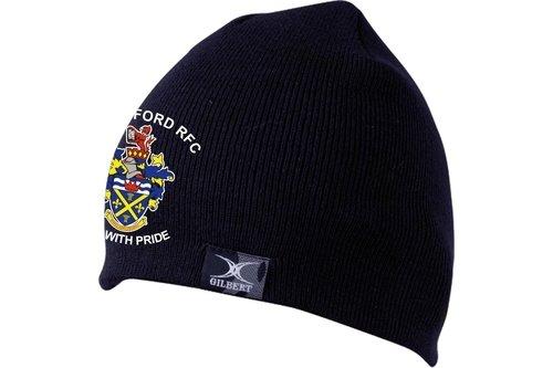 Knutsford RFC Beanie