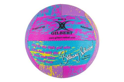 Signature Netball - Bethany Sutherland