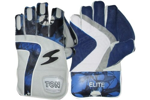 Elite 2 Cricket Wicket Keeping Gloves