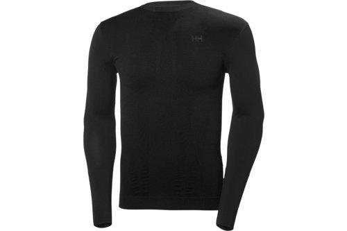 Lifa Seamless Crew Mens Running Top