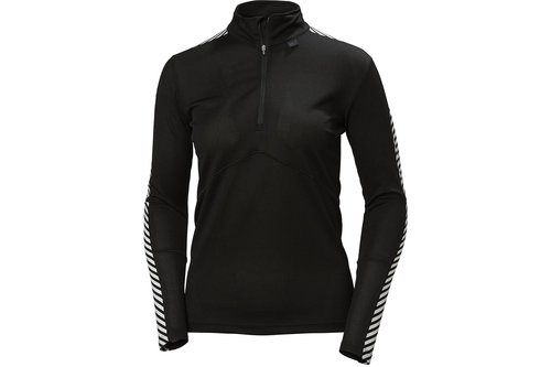 Lifa 1/2 Womens Running Top