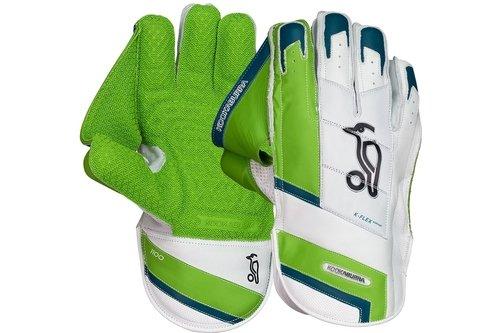 1100 Cricket Wicket Keeping Gloves