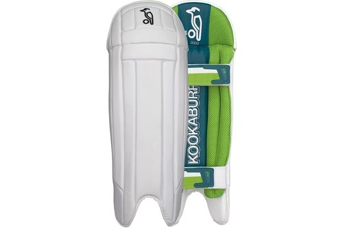 2000 Cricket Wicket Keeping Pads